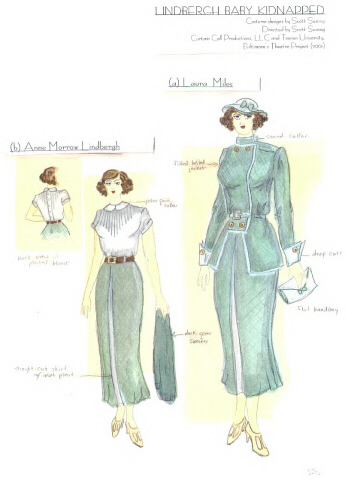 Laura and Anne's Designs
